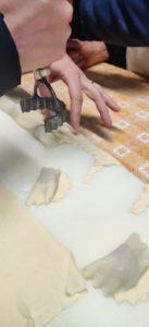 produrre i rufioi di Costeggiola di Soave