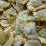 Il dolcetto tipico di Costeggiola di Soave, i Rufioi